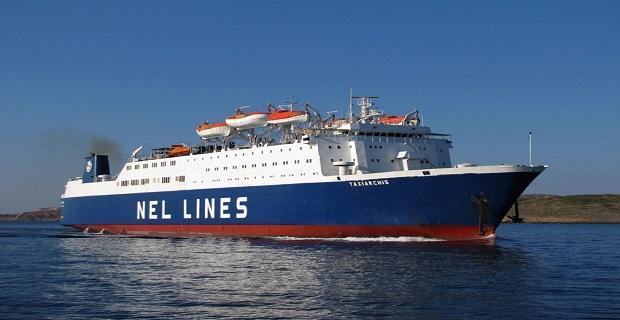 Kατηγορούν τη ΝΕΛ φορείς του νησιού της Λήμνου - e-Nautilia.gr | Το Ελληνικό Portal για την Ναυτιλία. Τελευταία νέα, άρθρα, Οπτικοακουστικό Υλικό