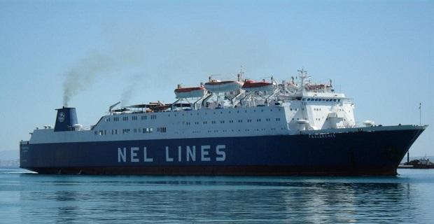 ΝΕΛ: Η απώλεια των γραμμών Β. Αιγαίου θα επιφέρει συρρίκνωση των ζημιών - e-Nautilia.gr | Το Ελληνικό Portal για την Ναυτιλία. Τελευταία νέα, άρθρα, Οπτικοακουστικό Υλικό