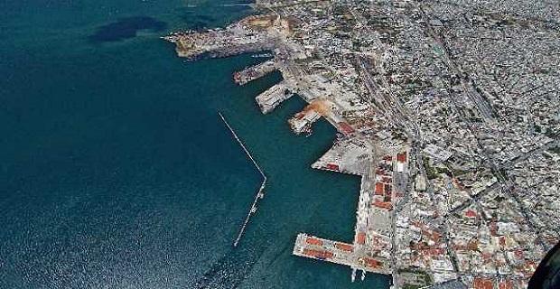 Υπόμνημα στον πρωθυπουργό για την ανάδειξη των γραμμών της Θεσσαλονίκης σε «άγονες» - e-Nautilia.gr   Το Ελληνικό Portal για την Ναυτιλία. Τελευταία νέα, άρθρα, Οπτικοακουστικό Υλικό
