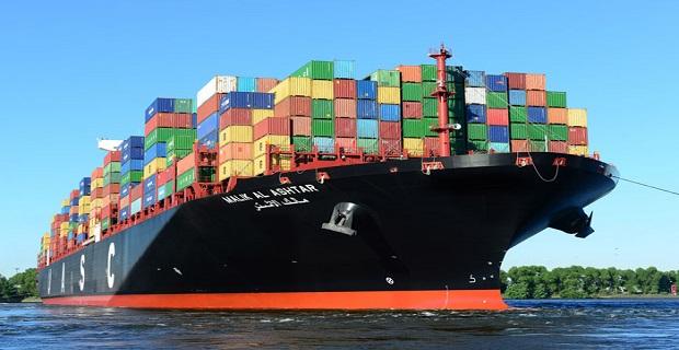 «Ocean Three»: Η νέα συμμαχία των CMA CGM-China Shipping-UASC - e-Nautilia.gr | Το Ελληνικό Portal για την Ναυτιλία. Τελευταία νέα, άρθρα, Οπτικοακουστικό Υλικό