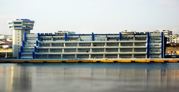«Ο διοικητικός φορέας της ναυτιλίας είναι Υπουργείο παραγωγικό και όχι στρατιωτικό» - e-Nautilia.gr | Το Ελληνικό Portal για την Ναυτιλία. Τελευταία νέα, άρθρα, Οπτικοακουστικό Υλικό