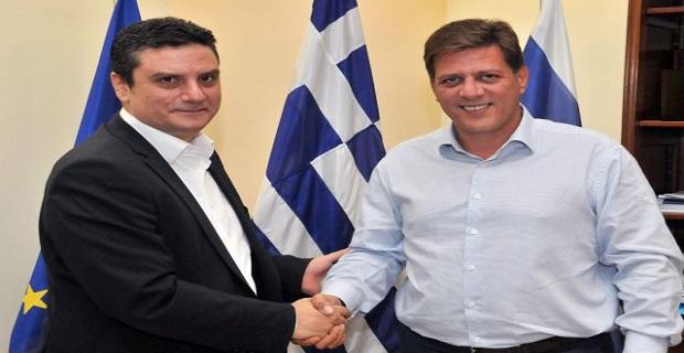 Μνημόνιο Συνεργασίας ΥΝΑ με το Κέντρο Ανανεώσιμων Πηγών Ενέργειας - e-Nautilia.gr   Το Ελληνικό Portal για την Ναυτιλία. Τελευταία νέα, άρθρα, Οπτικοακουστικό Υλικό