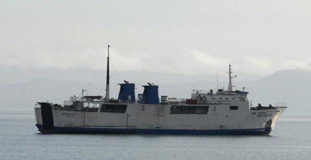 Βυθίστηκε επιβατηγό πλοίο – 21 αγνοούμενοι - e-Nautilia.gr | Το Ελληνικό Portal για την Ναυτιλία. Τελευταία νέα, άρθρα, Οπτικοακουστικό Υλικό