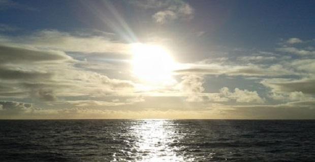 Μικρή άνοδος της θερμοκρασίας για την Δευτέρα - e-Nautilia.gr   Το Ελληνικό Portal για την Ναυτιλία. Τελευταία νέα, άρθρα, Οπτικοακουστικό Υλικό