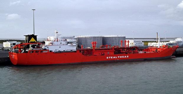 Δύο νέα πλοία LPG για την StealthGas του Χάρη Βαφειά - e-Nautilia.gr | Το Ελληνικό Portal για την Ναυτιλία. Τελευταία νέα, άρθρα, Οπτικοακουστικό Υλικό