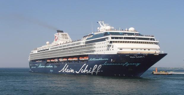 Πυρκαγιά στο κρουαζιερόπλοιο «Mein Schiff 1» - e-Nautilia.gr | Το Ελληνικό Portal για την Ναυτιλία. Τελευταία νέα, άρθρα, Οπτικοακουστικό Υλικό