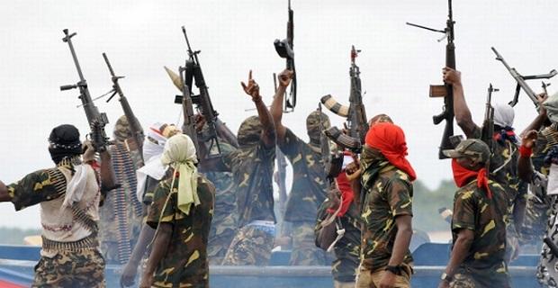 Τρεις νεκροί και εννέα απαγωγές από πειρατές στη Νιγηρία - e-Nautilia.gr | Το Ελληνικό Portal για την Ναυτιλία. Τελευταία νέα, άρθρα, Οπτικοακουστικό Υλικό