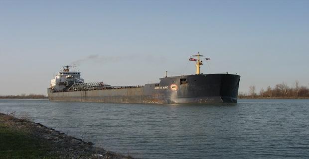 Seawaymax