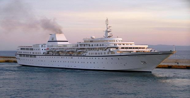 Δύο κρουαζιερόπλοια αύριο στο λιμάνι της Θεσσαλονίκης - e-Nautilia.gr   Το Ελληνικό Portal για την Ναυτιλία. Τελευταία νέα, άρθρα, Οπτικοακουστικό Υλικό