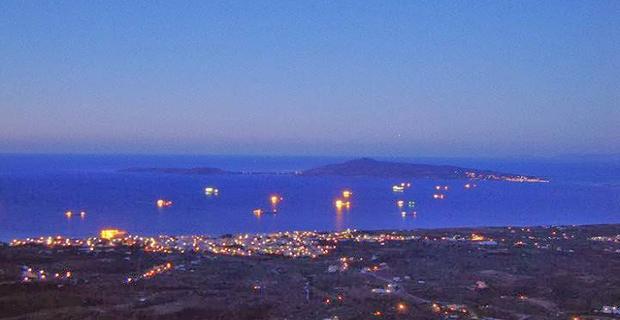 Τάραξε τα λιμνάζοντα νερά και συνειδήσεις η επιστολή του δημάρχου Κυθήρων - e-Nautilia.gr | Το Ελληνικό Portal για την Ναυτιλία. Τελευταία νέα, άρθρα, Οπτικοακουστικό Υλικό