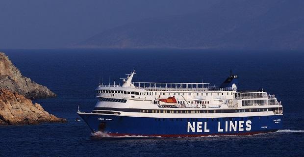 Απαγόρευση απόπλου για το «Aqua Jewel» στη Σύρο - e-Nautilia.gr | Το Ελληνικό Portal για την Ναυτιλία. Τελευταία νέα, άρθρα, Οπτικοακουστικό Υλικό