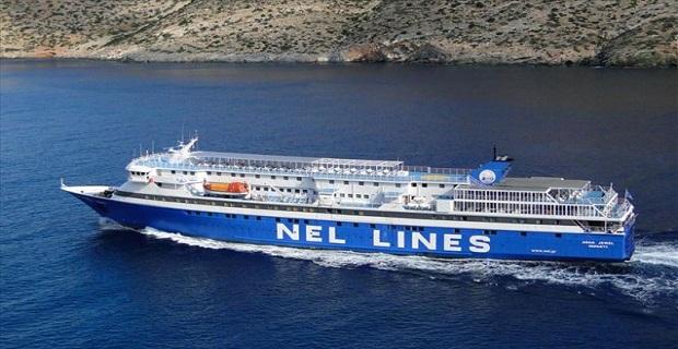 H NEL δημιουργεί προβλήματα και στις Κυκλάδες - e-Nautilia.gr | Το Ελληνικό Portal για την Ναυτιλία. Τελευταία νέα, άρθρα, Οπτικοακουστικό Υλικό
