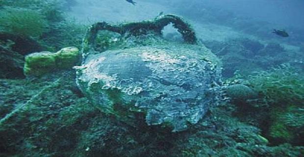 Αρχαίο ελληνικό ναυάγιο εντοπίστηκε ανοιχτά της Σικελίας - e-Nautilia.gr   Το Ελληνικό Portal για την Ναυτιλία. Τελευταία νέα, άρθρα, Οπτικοακουστικό Υλικό