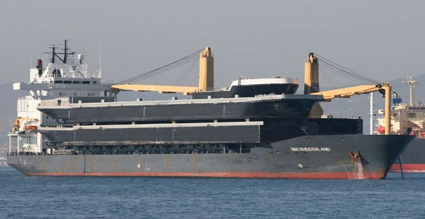 Τραυματισμός ναυτικού στο φορτηγό πλοίο «BBC RHEIDERLAN» - e-Nautilia.gr | Το Ελληνικό Portal για την Ναυτιλία. Τελευταία νέα, άρθρα, Οπτικοακουστικό Υλικό