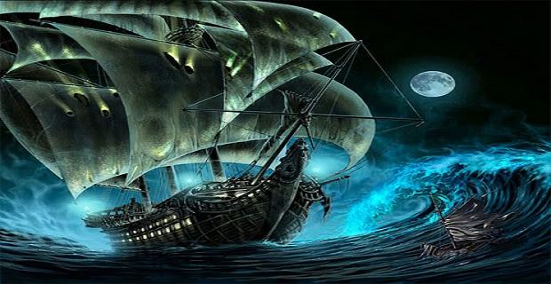 10 πλοία φαντάσματα - e-Nautilia.gr | Το Ελληνικό Portal για την Ναυτιλία. Τελευταία νέα, άρθρα, Οπτικοακουστικό Υλικό