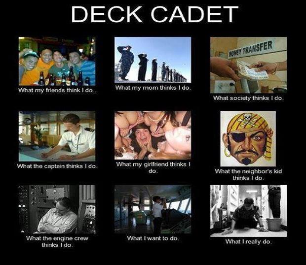 Deck cadet! - e-Nautilia.gr | Το Ελληνικό Portal για την Ναυτιλία. Τελευταία νέα, άρθρα, Οπτικοακουστικό Υλικό
