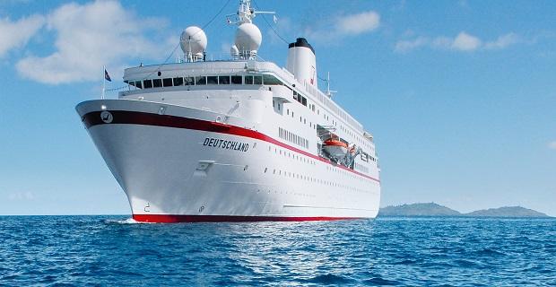 Δεν «έδεσε» στην Κάρπαθο το Deutschland λόγω επιφυλάξεων του καπετάνιου - e-Nautilia.gr | Το Ελληνικό Portal για την Ναυτιλία. Τελευταία νέα, άρθρα, Οπτικοακουστικό Υλικό