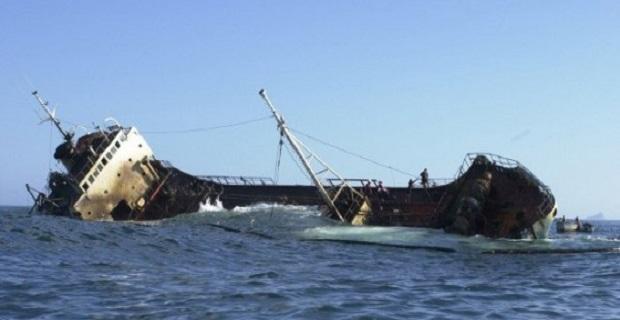 Εισροή υδάτων σε φορτηγό πλοίο στο Ηράκλειο - e-Nautilia.gr | Το Ελληνικό Portal για την Ναυτιλία. Τελευταία νέα, άρθρα, Οπτικοακουστικό Υλικό