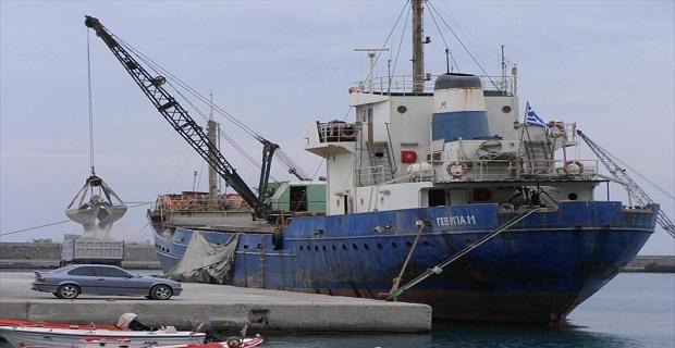 Ο ΟΛΠ απομακρύνει τα επικίνδυνα και επιβλαβή πλοία - e-Nautilia.gr | Το Ελληνικό Portal για την Ναυτιλία. Τελευταία νέα, άρθρα, Οπτικοακουστικό Υλικό