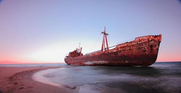 25 ναυάγια που ξεβράστηκαν στις ακτές του κόσμου (Photos) - e-Nautilia.gr | Το Ελληνικό Portal για την Ναυτιλία. Τελευταία νέα, άρθρα, Οπτικοακουστικό Υλικό