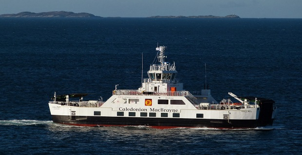 Με το 3o υβριδικό επιβατηγό-οχηματαγωγό ενισχύει τον στόλο της η Caledonian MacBrayne - e-Nautilia.gr   Το Ελληνικό Portal για την Ναυτιλία. Τελευταία νέα, άρθρα, Οπτικοακουστικό Υλικό