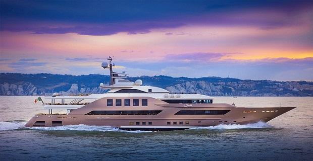 Το ομορφότερο σκάφος στον κόσμο (Photos + Video) - e-Nautilia.gr | Το Ελληνικό Portal για την Ναυτιλία. Τελευταία νέα, άρθρα, Οπτικοακουστικό Υλικό