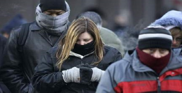 Χαλάει ο καιρός με κατακόρυφη πτώση της θερμοκρασίας - e-Nautilia.gr | Το Ελληνικό Portal για την Ναυτιλία. Τελευταία νέα, άρθρα, Οπτικοακουστικό Υλικό