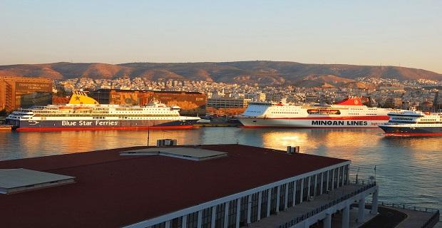 ΟΛΠ: Διαγωνισμός για τα στερεά απόβλητα πλοίων - e-Nautilia.gr | Το Ελληνικό Portal για την Ναυτιλία. Τελευταία νέα, άρθρα, Οπτικοακουστικό Υλικό