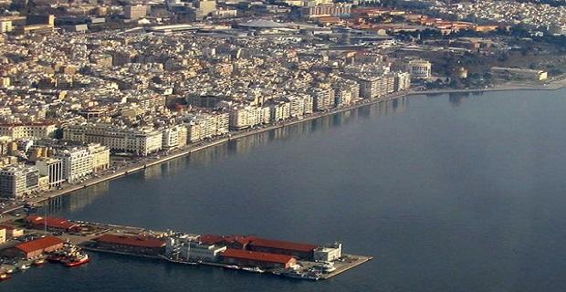 Στην τελική ευθεία η πώληση του λιμανιού της Θεσσαλονίκης - e-Nautilia.gr | Το Ελληνικό Portal για την Ναυτιλία. Τελευταία νέα, άρθρα, Οπτικοακουστικό Υλικό