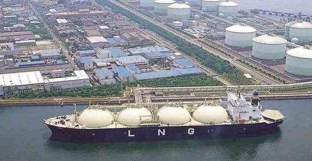 Με αργά βήματα η επέκταση του LNG στην ευρωπαϊκή ναυτιλία - e-Nautilia.gr | Το Ελληνικό Portal για την Ναυτιλία. Τελευταία νέα, άρθρα, Οπτικοακουστικό Υλικό