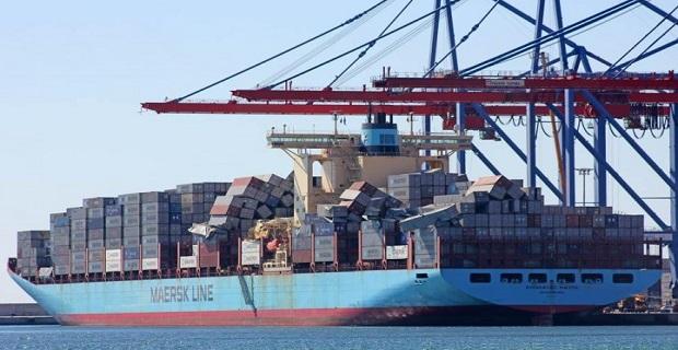 250.000 Ευρώ πλήρωσε η Maersk για τα χαμένα κοντέινερ - e-Nautilia.gr | Το Ελληνικό Portal για την Ναυτιλία. Τελευταία νέα, άρθρα, Οπτικοακουστικό Υλικό