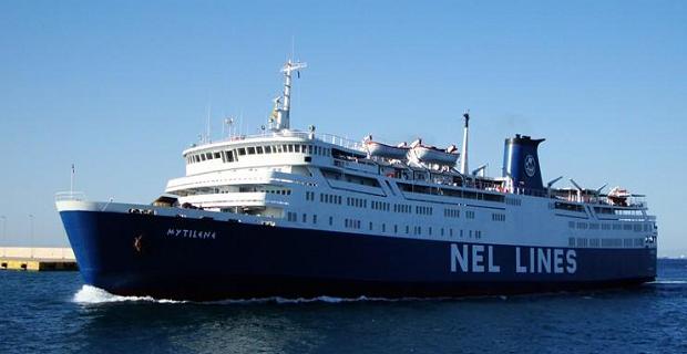 Στο Συμβούλιο Ακτοπλοϊκών Συγκοινωνιών το αίτημα της ΝΕΛ - e-Nautilia.gr | Το Ελληνικό Portal για την Ναυτιλία. Τελευταία νέα, άρθρα, Οπτικοακουστικό Υλικό