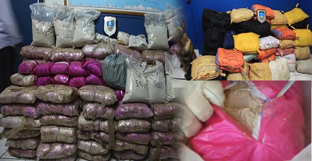 Λιμενικό σώμα: Βίντεο με την καταστροφή περίπου 2 τόνων κοκαΐνης [video+pics] - e-Nautilia.gr | Το Ελληνικό Portal για την Ναυτιλία. Τελευταία νέα, άρθρα, Οπτικοακουστικό Υλικό