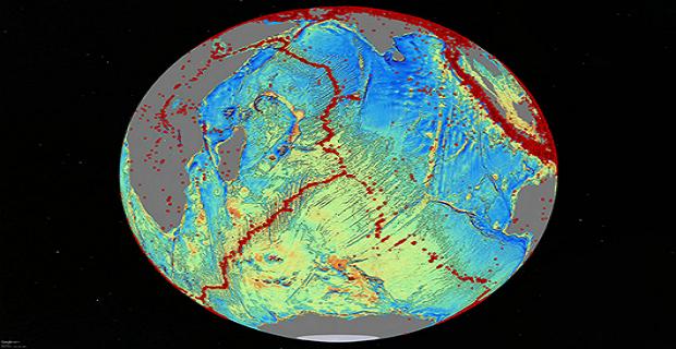Νέος χάρτης των μυστήριων ωκεάνιων βυθών - e-Nautilia.gr   Το Ελληνικό Portal για την Ναυτιλία. Τελευταία νέα, άρθρα, Οπτικοακουστικό Υλικό