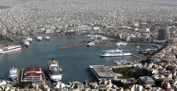 «Τρικυμία» στο λιμάνι με τα στερεά απόβλητα πλοίων - e-Nautilia.gr | Το Ελληνικό Portal για την Ναυτιλία. Τελευταία νέα, άρθρα, Οπτικοακουστικό Υλικό
