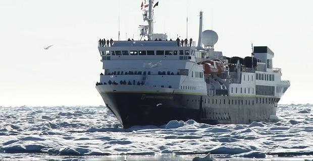 Βίντεο με το παγοθραυστικό «Pierre Radisson» - e-Nautilia.gr | Το Ελληνικό Portal για την Ναυτιλία. Τελευταία νέα, άρθρα, Οπτικοακουστικό Υλικό