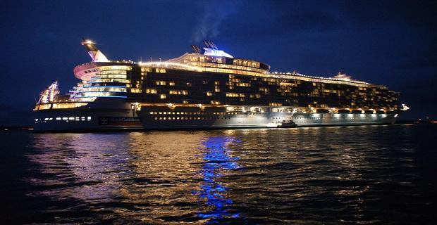 600.000€ πρόστιμο στη Royal Caribbean για τις ώρες εργασίας του πληρώματος - e-Nautilia.gr | Το Ελληνικό Portal για την Ναυτιλία. Τελευταία νέα, άρθρα, Οπτικοακουστικό Υλικό