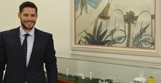 Το μεγάλο όραμα του Πάρι Κασιδόκωστα – Λάτση - e-Nautilia.gr   Το Ελληνικό Portal για την Ναυτιλία. Τελευταία νέα, άρθρα, Οπτικοακουστικό Υλικό