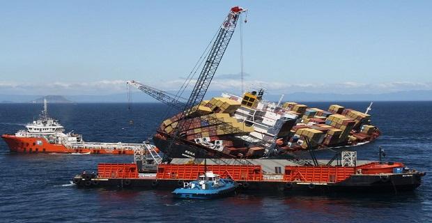 «Πλοίο με εξαντλημένο πλήρωμα είναι μη αξιόπλοο» - e-Nautilia.gr | Το Ελληνικό Portal για την Ναυτιλία. Τελευταία νέα, άρθρα, Οπτικοακουστικό Υλικό