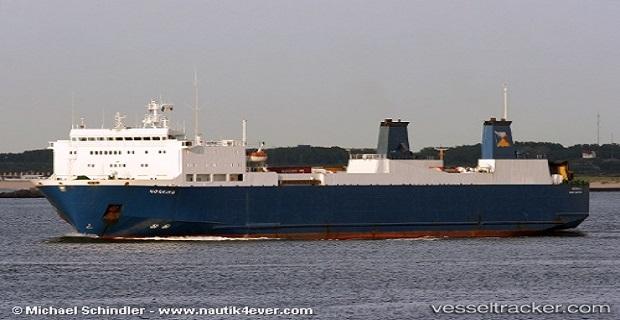 To RoRo-Cargo «ALIOS» προσέκρουσε σε πλωτή εξέδρα - e-Nautilia.gr   Το Ελληνικό Portal για την Ναυτιλία. Τελευταία νέα, άρθρα, Οπτικοακουστικό Υλικό