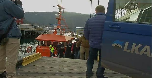 Σύλληψη έλληνα ναυτικού στην Νορβηγία με την κατηγορία του φόνου γυναίκας - e-Nautilia.gr | Το Ελληνικό Portal για την Ναυτιλία. Τελευταία νέα, άρθρα, Οπτικοακουστικό Υλικό