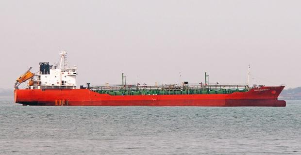 Απελευθερώθηκε το βιετναμέζικο tanker Sunrise 689 - e-Nautilia.gr | Το Ελληνικό Portal για την Ναυτιλία. Τελευταία νέα, άρθρα, Οπτικοακουστικό Υλικό