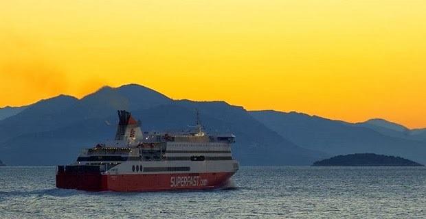 «Η συμβολή της ακτοπλοΐας στην ελληνική οικονομία» - e-Nautilia.gr   Το Ελληνικό Portal για την Ναυτιλία. Τελευταία νέα, άρθρα, Οπτικοακουστικό Υλικό