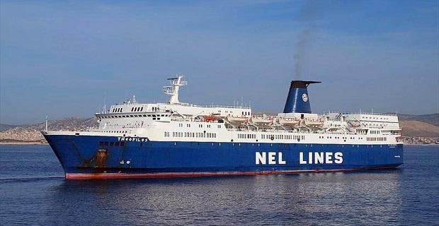 Aναβλήθηκε η εκδίκαση των ασφαλιστικών μέτρων της ΝΕL προς την Πειραιώς - e-Nautilia.gr | Το Ελληνικό Portal για την Ναυτιλία. Τελευταία νέα, άρθρα, Οπτικοακουστικό Υλικό