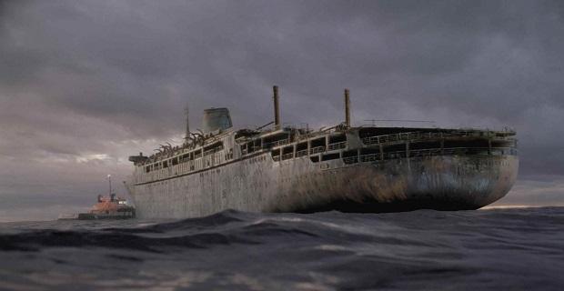 Το πλοίο φάντασμα… - e-Nautilia.gr | Το Ελληνικό Portal για την Ναυτιλία. Τελευταία νέα, άρθρα, Οπτικοακουστικό Υλικό