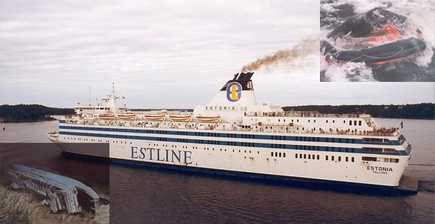 Το ναυάγιο του «MS Estonia»: Οι 852 νεκροί, τα αίτια και το μάθημα (Video) - e-Nautilia.gr   Το Ελληνικό Portal για την Ναυτιλία. Τελευταία νέα, άρθρα, Οπτικοακουστικό Υλικό