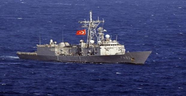 Τούρκικη κοβέρτα ανενόχλητη βολτάρει στο Αιγαίο - e-Nautilia.gr | Το Ελληνικό Portal για την Ναυτιλία. Τελευταία νέα, άρθρα, Οπτικοακουστικό Υλικό