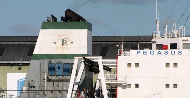 Υπό κράτηση δύο Ελληνόκτητα πλοία - e-Nautilia.gr | Το Ελληνικό Portal για την Ναυτιλία. Τελευταία νέα, άρθρα, Οπτικοακουστικό Υλικό