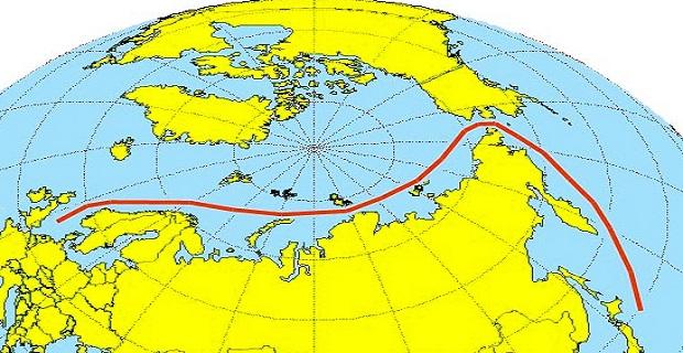 Ρεκόρ αιτήσεων στην Ρωσία για την διάσχιση του Βόρειου Περάσματος! - e-Nautilia.gr   Το Ελληνικό Portal για την Ναυτιλία. Τελευταία νέα, άρθρα, Οπτικοακουστικό Υλικό