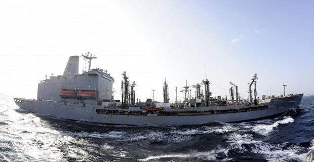 Σύγκρουση πολεμικών πλοίων στον κόλπο του Άντεν - e-Nautilia.gr | Το Ελληνικό Portal για την Ναυτιλία. Τελευταία νέα, άρθρα, Οπτικοακουστικό Υλικό